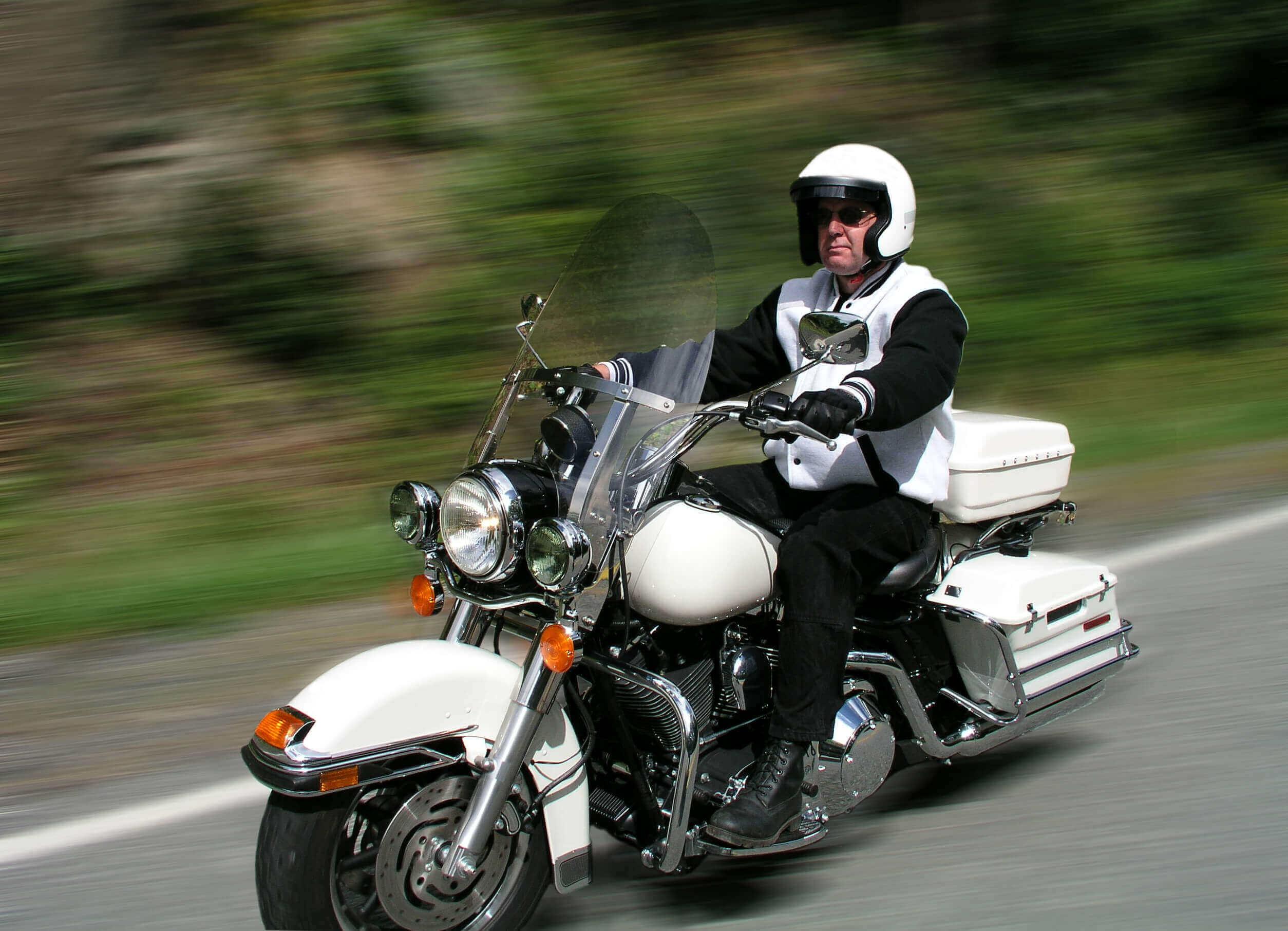 Viisi asiaa, jotka myyjä voi oppia motoristilta