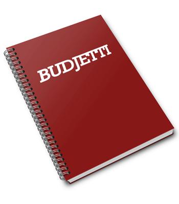 Vaarallinen budjetti