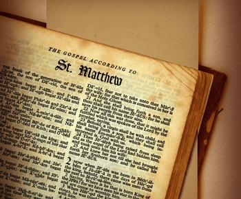 Raamattumarkkinointia
