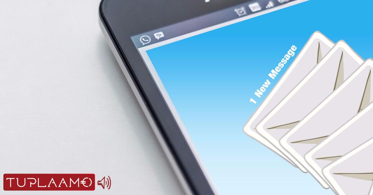 Kysymyksiä ja vastauksia sähköpostimarkkinoinnista