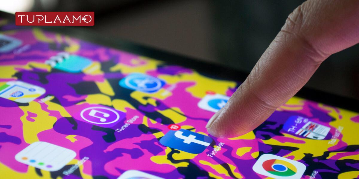 Facebookin uusi algoritmi voi rajoittaa yrityksesi näkyvyyttä