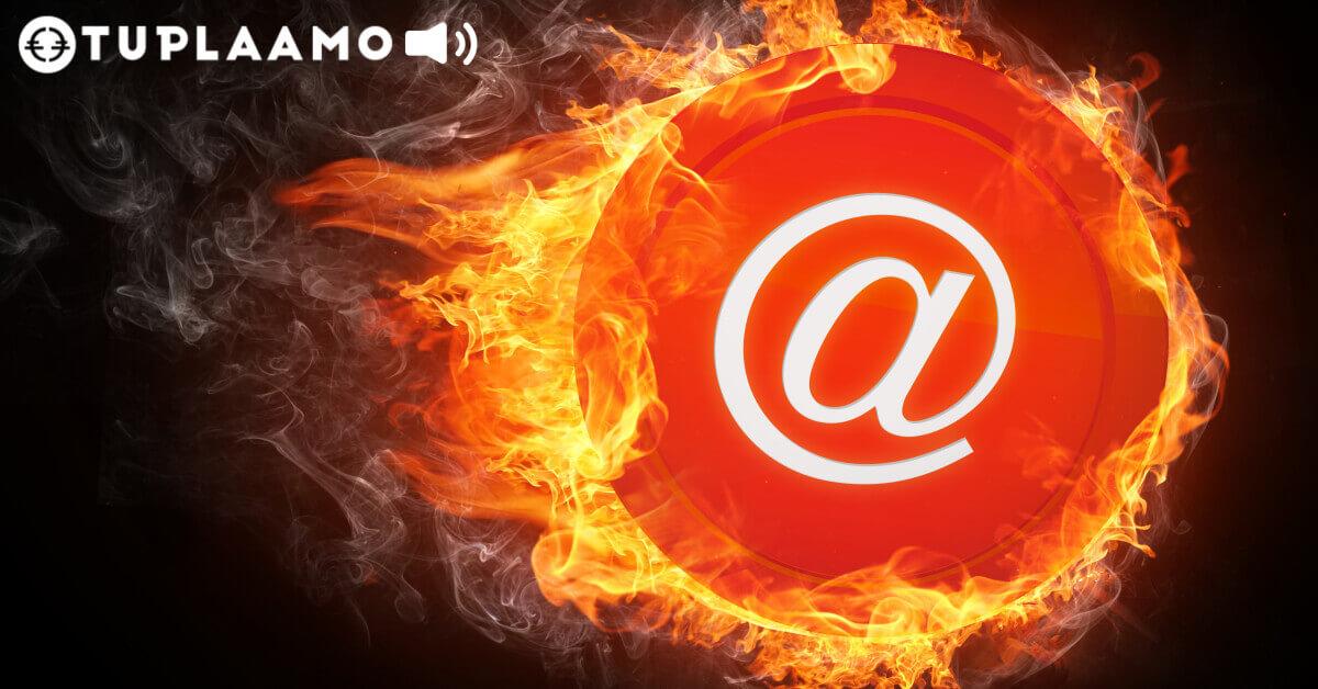 Miten alkuun sähköpostimarkkinoinnissa?