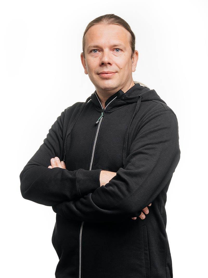 Jyri Peuranen